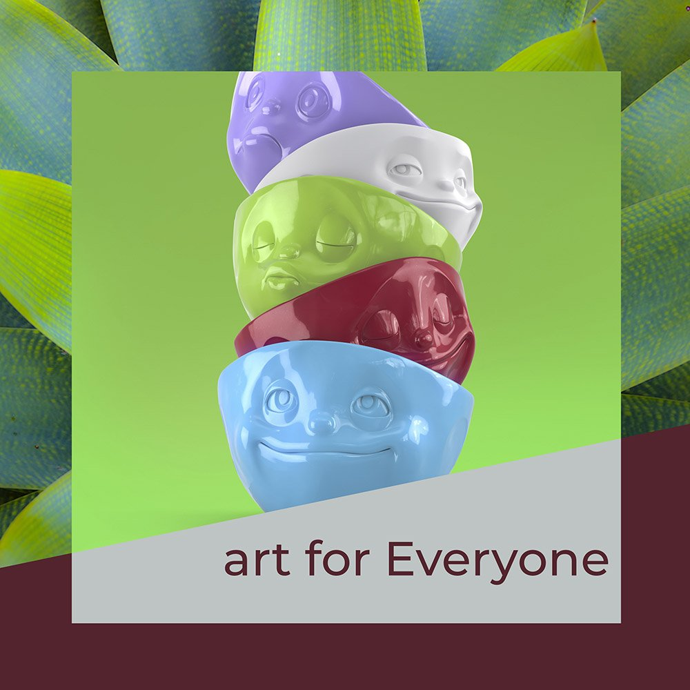 art for everyone on list