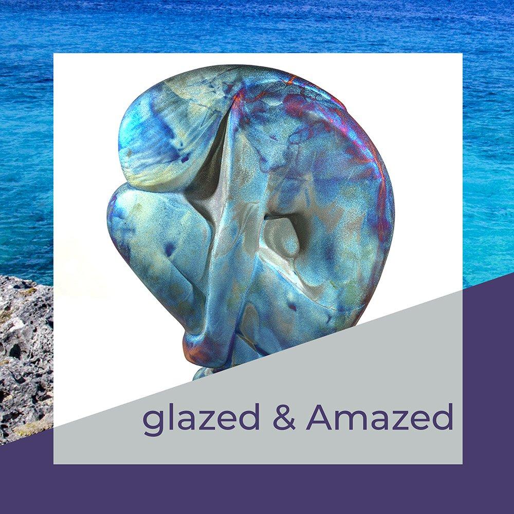 glazed & amazed