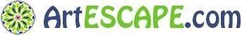 Art Escape Logo